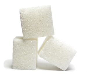 Cutting down on sugar can make you slimmer and healthier.